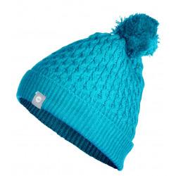 Caciula de iarna HI-TEC Lady Sala, Albastru