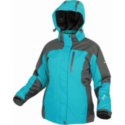 Jacheta de iarna HI-TEC Lady Egídia