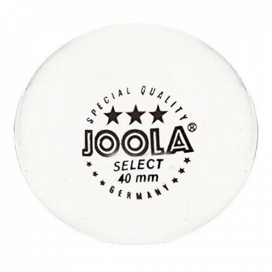 Mingi tenis de masa JOOLA Select*** 3 buc.
