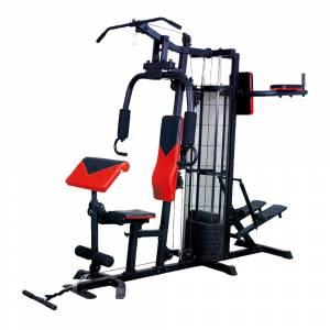 Aparat multifunctional SPARTAN Pro Gym II
