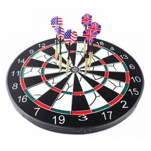 Tabla Darts MAXIMA, 46 cm