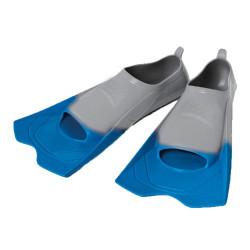 Labe de inot ZOGGS Ultra Blue Fins