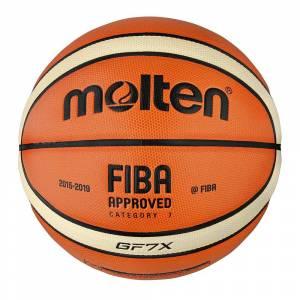 Minge baschet MOLTEN GF7X, FIBA