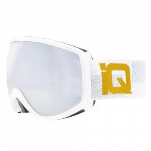 Ochelari de schi IQ Solden Jr, Alb