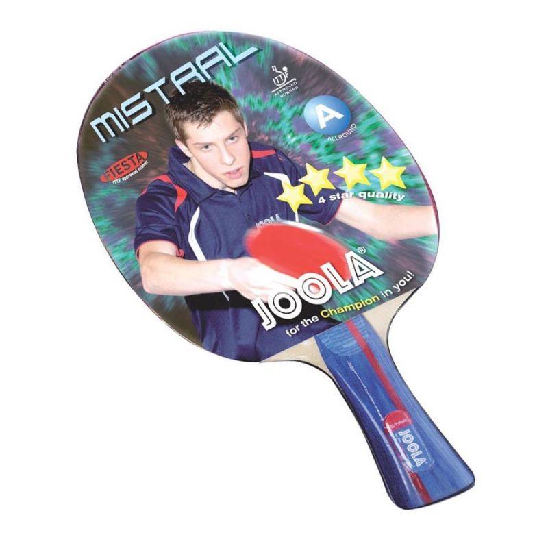 Paleta tenis de masa cu carcasaJOOLA Mistral Set