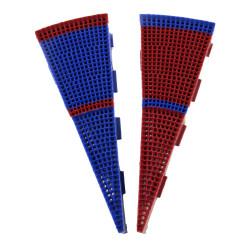 Segment Darts