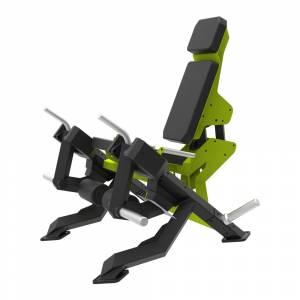Aparat de fitness pentru extensia picioarelor THD Fitness TITAN