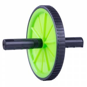 Roata pentru exercitii  inSPORTline Ab roller AR050