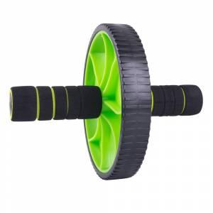 Roata pentru exercitii inSPORTline Ab roller AR100