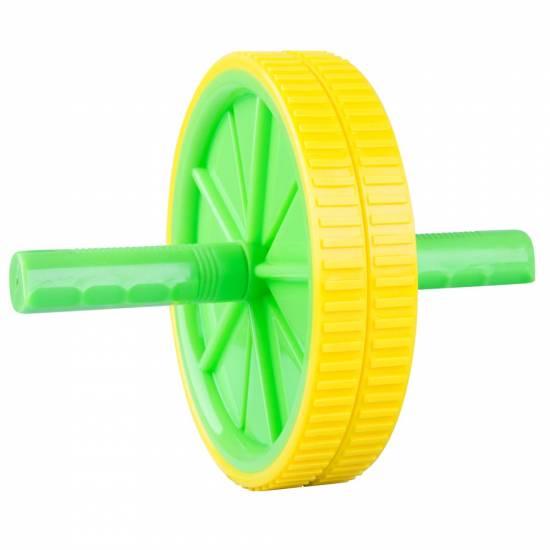 Roata pentru exercitii inSPORTline Ab roller AR150