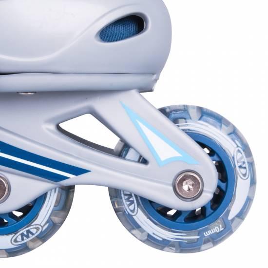 Adjustable Rollerblades WORKER Juny Boy