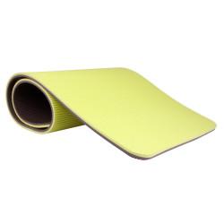 Saltea aerobic  inSPORTline Profi 180 cm, Verde