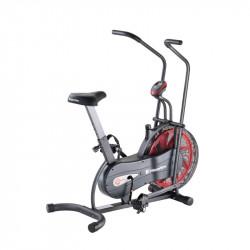 Bicicleta cu rezistenta pe aer inSPORTline Airbike Basic
