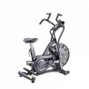 Bicicletă pentru antrenament Air inSPORTline Airbike Pro