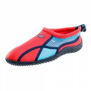 Pantofi inot fete MARTES Monedo Jr, Coral