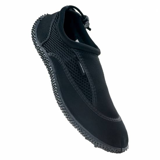 Pantofi inot barbati MARTES Redeo, Negru