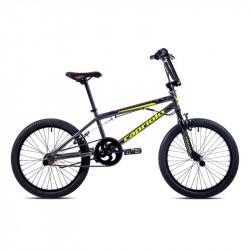 Bicicletă BMX Capriolo Totem 20 – 2019