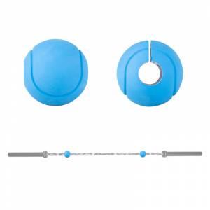 Manere pentru bare de fitness inSPORTline Gripes Ball