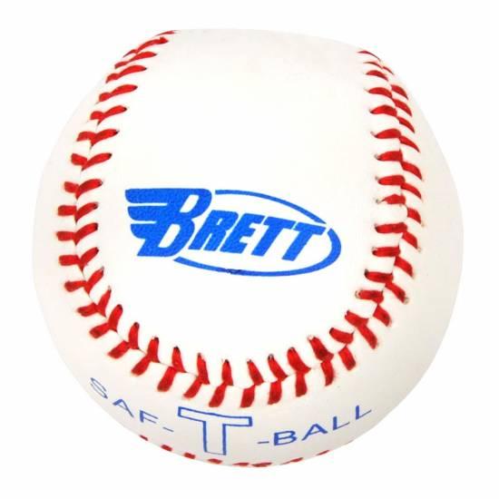 Minge baseball BRETT SOFTBALL