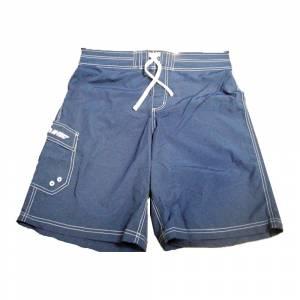 Shorts barbati HI-TEC Agnus, Albastru