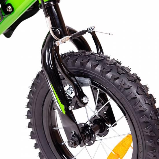Bicicleta pentru copii Kawasaki Kasaii 12–2018