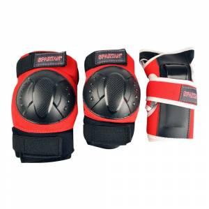 Set de protecții SPARTAN Street Gear I Junior
