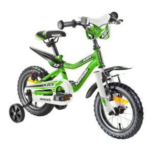 Bicicleta pentru copii Kawasaki Juniso 12–2018