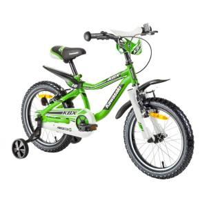 Bicicleta pentru copii Kawasaki Juroku 16–2018