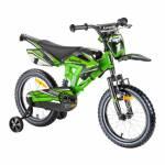 Bicicleta pentru copii Kawasaki Sairensa 16–2018