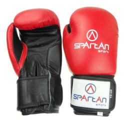 Manuşi box SPARTAN