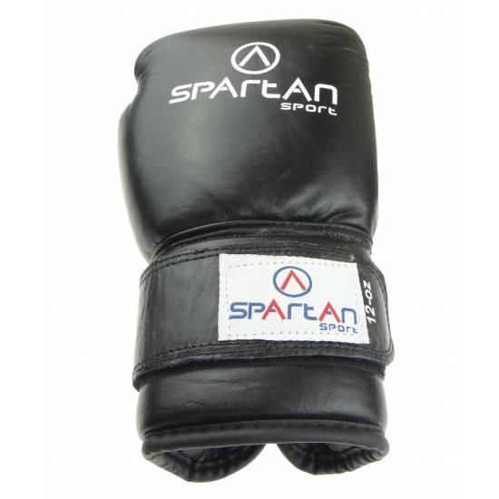 Manuşi box SPARTAN Full contact