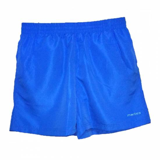 Pantaloni scurti Martes Emac, Albastru