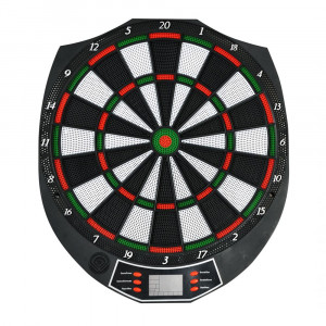 Placa de darts electronica WORKER WJ200