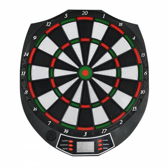 Placa de darts electronica WORKER WJ200