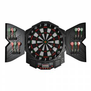 Placa darts electronica WORKER WJ300