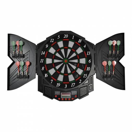 Placa darts electronica WORKER WJ300