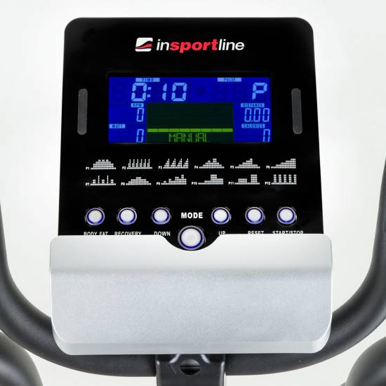 Bicleta eliptica inSPORTline Combre