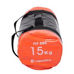 Sac fitness cu manere inSPORTline 15 kg