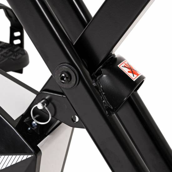 Bicicletă pliabilă inSPORTline Xbike Cube