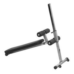 Banca inclinata GAB60 Body-Solid Adjustable Ab Board