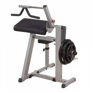 Aparat pentru bicepsi si tricepsi Body-Solid GCBT380