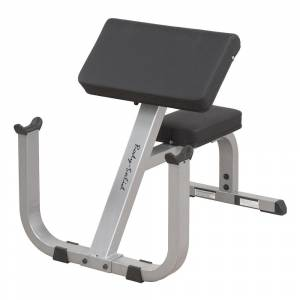 Banca / Stand Biceps GPCB329 Body-Solid