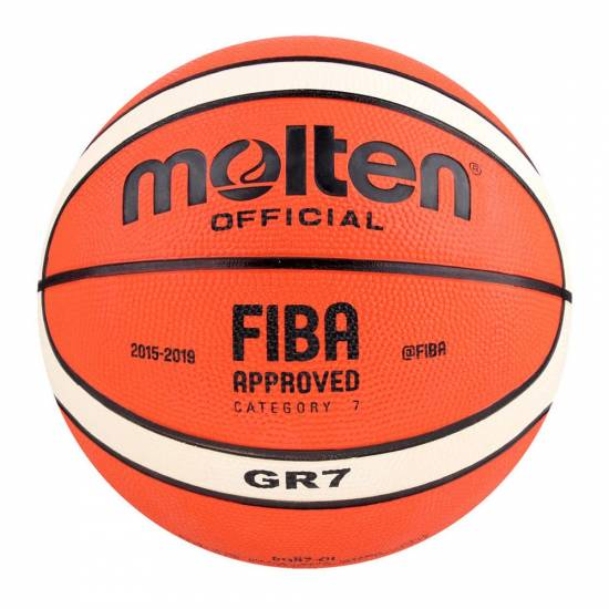 Minge baschet MOLTEN BGR7-OI, FIBA