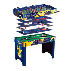Masa WORKER Supertable 13 in 1