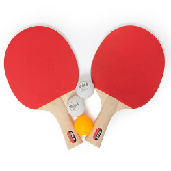 Set tenis de masa JOOLA Royal Set