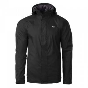 Jacheta pentru barbati MARTES Resto, Negru