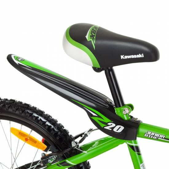 Bicicleta pentru copii Kawasaki Nijumo 20–2018