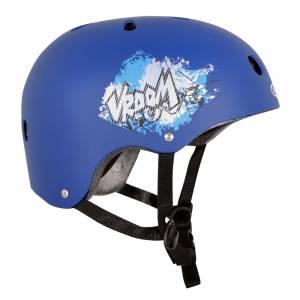 Casca pentru role / skateboard / bicicleta WORKER Cutte, Albastru
