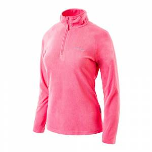 Pulover Polar Dama MARTES Lady Dile, Coral