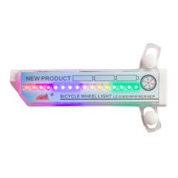 LED-uri pentru spite WORKER Spyralus